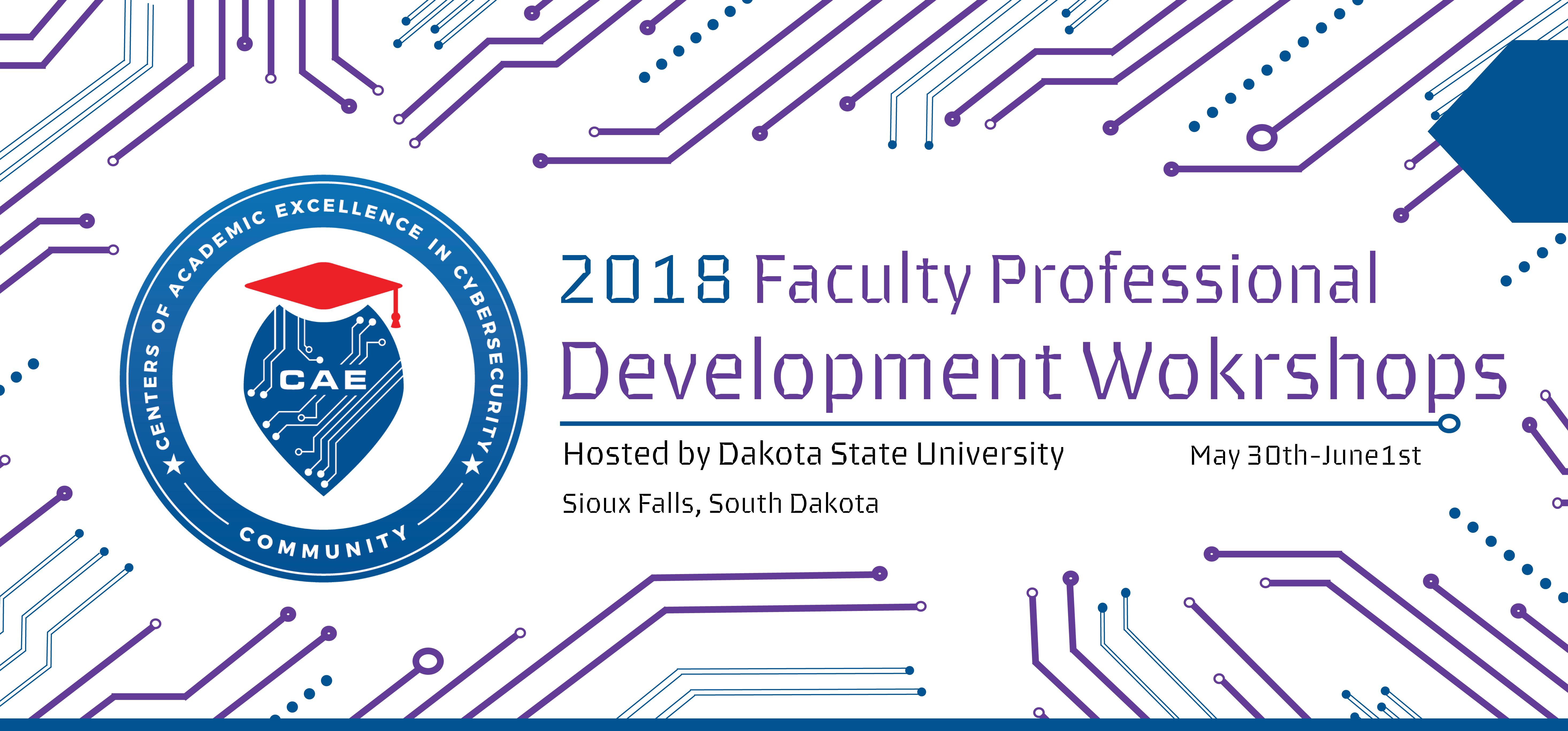 Faculty Professional Development Workshop Cae Community